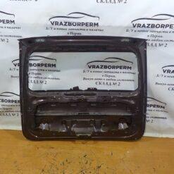 Дверь багажника Skoda Yeti 2009>  5L6827025G, 5L6827025H 8