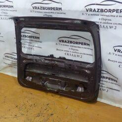 Дверь багажника Skoda Yeti 2009>  5L6827025G, 5L6827025H 3