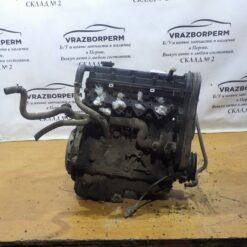 Двигатель (ДВС) Daewoo Nexia 1995-2016  96569562 2