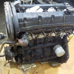 Двигатель (ДВС) Daewoo Nexia 1995-2016  96569562 4