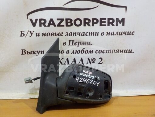 Зеркало левое Ford Focus II 2005-2008  1376311