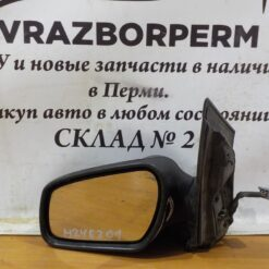 Зеркало левое Ford Focus II 2005-2008  1376311 1