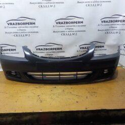 Бампер передний Hyundai Accent II (+ТАГАЗ) 2000-2012  8651025040