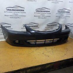 Бампер передний Hyundai Accent II (+ТАГАЗ) 2000-2012  8651025040 1