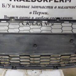 Решетка радиатора перед. центр. VAZ Lada Kalina 2 2013>  21922803057 2