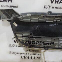 Решетка радиатора перед. центр. VAZ Lada Kalina 2 2013>  21922803057 5