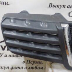 Решетка радиатора перед. центр. Nissan Qashqai (J10) 2006-2014  62313BR00A, 62310JD00B 1