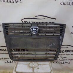 Решетка радиатора перед. центр. GAZ Gazel (Газель) 1996>  3302840102060
