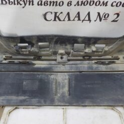 Спойлер бампера (юбка) задн. центр. Mercedes Benz GL-Class X166 (GL/GLS) 2012>  A1668850753 6