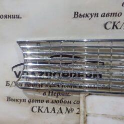 Решетка радиатора перед. центр. VAZ 2101  21018401014 1