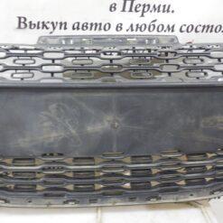 Решетка радиатора перед. центр. Peugeot 208 2012> 9672794377? 9676232977 9803271980 2