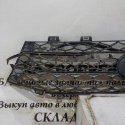 Решетка радиатора перед. центр. VAZ LADA VESTA 2015>  8450006673 1