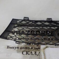 Решетка радиатора перед. центр. VAZ LADA VESTA 2015>  8450006673 5