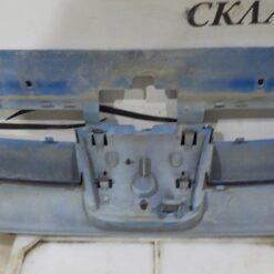 Решетка радиатора перед. центр. Peugeot Partner (M59) 2002-2012  7804N1 7