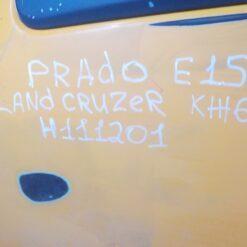Капот перед. Toyota Land Cruiser (150)-Prado 2009>  5330160630 10