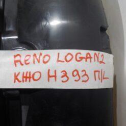 Локер (подкрылок) передний левый Renault Logan II 2014>  638418777R 7