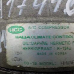 Компрессор кондиционера Kia Spectra 2001-2011  0K2A261450 8