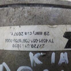 Компрессор кондиционера Kia Spectra 2001-2011  0K2A261450 9