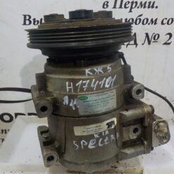 Компрессор кондиционера Kia Spectra 2001-2011  0K2A261450 5
