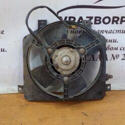 Вентилятор радиатора (диффузор) VAZ 21140  2114, 2115, 2113, 11183