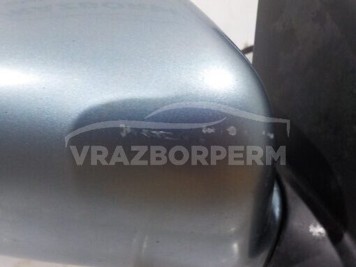Зеркало правое Mitsubishi Lancer (CS/Classic) 2003-2008  MN126370HD