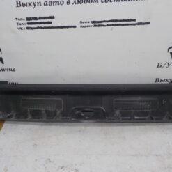 Обшивка багажника задняя (задней панели) центр. VAZ Lada Kalina 2004-2013  11175602016 1