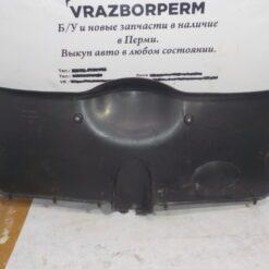 Обшивка двери багажника зад. центр. VAZ Lada Kalina 2004-2013  11176302014 1