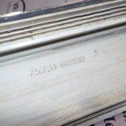Накладка двери (молдинг) передн. прав. Lexus GX460 2009>  7573160190 5