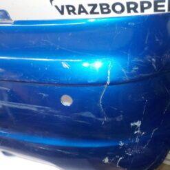 Бампер задний Daewoo Matiz (M100/M150) 1998-2015   96562595 1