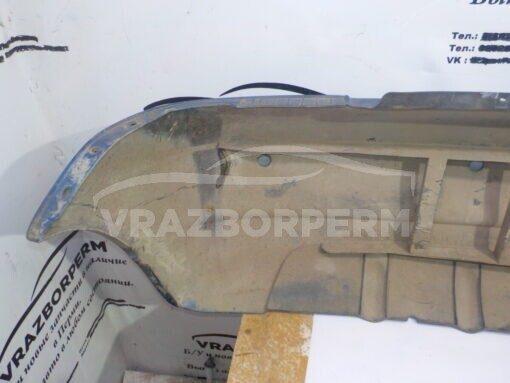 Бампер задний Daewoo Matiz (M100/M150) 1998-2015   96562595