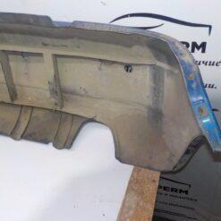 Бампер задний Daewoo Matiz (M100/M150) 1998-2015   96562595 4