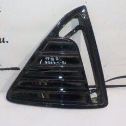 Решетка бампера переднего правая (под ПТФ) Ford Focus III 2011>  C0100143