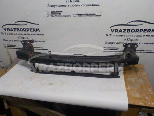 Усилитель переднего бампера Skoda Octavia (A5 1Z-) 2004-2013  1Z0807111