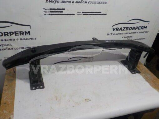 Усилитель переднего бампера BMW X1 E84 2009-2015  51112990187