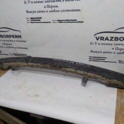 Усилитель заднего бампера Kia Sorento 2002-2009   866303E500