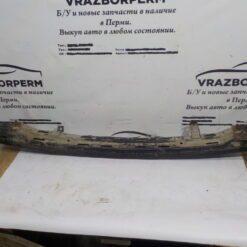 Усилитель заднего бампера Kia Sorento 2002-2009   866303E500 2