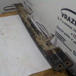 Усилитель заднего бампера Kia Sorento 2002-2009   866303E500 3