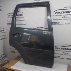 Дверь задняя правая VAZ Chevrolet NIVA   212306200020750