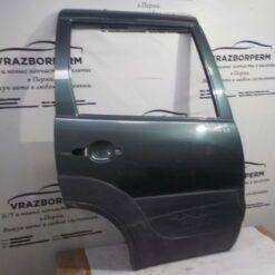 Дверь задняя правая VAZ Chevrolet NIVA   212306200020750 1