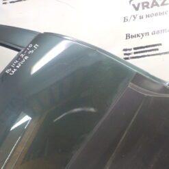 Дверь задняя правая VAZ Chevrolet NIVA   212306200020750 2