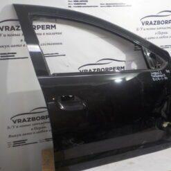 Дверь передняя правая Renault Logan II 2014>  801007952R 1