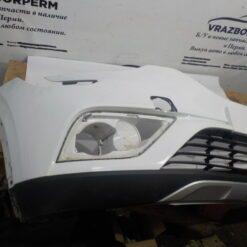 Бампер передний Renault Arkana 2019>  620224496R 2