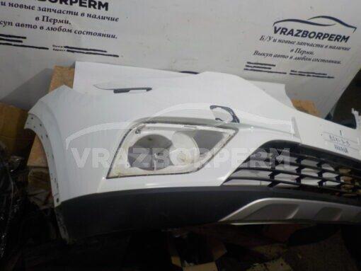 Бампер передний Renault Arkana 2019>  620224496R