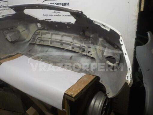 Бампер передний Renault Koleos (HY) 2008-2016  620226325R
