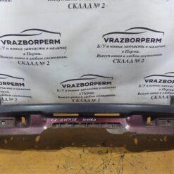 Бампер задний VAZ Chevrolet NIVA  212302804015310, 212302804015