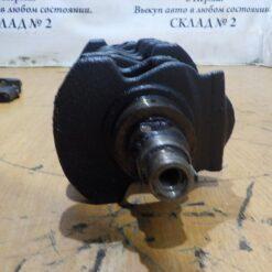 Вал коленчатый (коленвал) VAZ 21083  2111 4