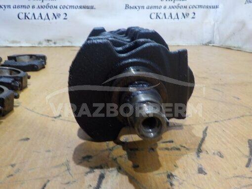 Вал коленчатый (коленвал) VAZ 21083  2111