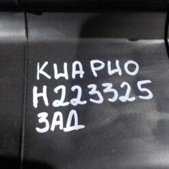 Спойлер бампера (юбка) задн. Kia RIO 2011-2017 866124X500 866124Y500 7