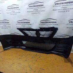 Бампер передний Renault Logan 2005-2014 620223580R 6