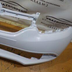 Бампер передний Renault Logan II 2014> REN07CL093 620227531R, 620222601R, 620227557R 8